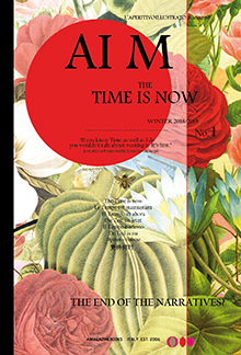 ai m,aperitivo illustrato magazine,aperitivoillustrato,the time is now,number one,red stamp art gallery, amsterdam,preview