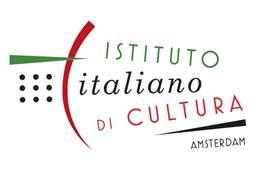 istituto italiano di cultura,amsterdam