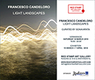 francesco candeloro,light landscapes,sonia arata,red stamp art gallery,amsterdam,photography,forografia